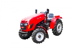 Tractor 25 CP Konig A4office