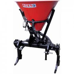 Fertilizator cu subsolier Faza model IFS, 250 litri pentru minim 50 CP, latime de lucru 110 cm A4office