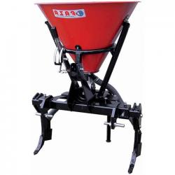 Fertilizator cu subsolier Faza model IFS, 300 litri pentru minim 50 CP, latime de lucru 110 cm A4office