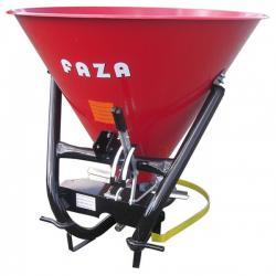 Masina de imprastiat ingrasaminte, MIG (azot) purtat, Faza Italia FS, 250-500 litri A4office