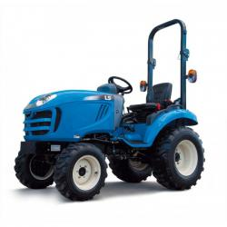 Tractor LS model J27, 27 CP A4office