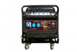 GENERATOR LONCIN 9.5 KW 220V A4office