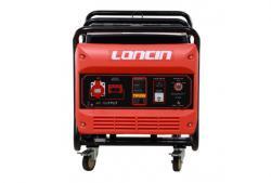 GENERATOR LONCIN 10 KW 380V A4office