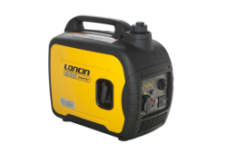 GENERATOR LONCIN INVERTER 1,8KW 220V A4office