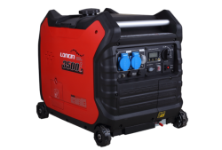 GENERATOR LONCIN INVERTER 3,5KW 220V A4office