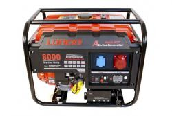 GENERATOR LONCIN 7.0 KW 380V - A SERIES - LC8000D-A A4office