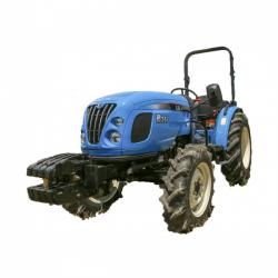 Tractor LS model R36i ROPS, 38.5 CP A4office