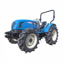 Tractor LS model U60 ROPS, 57 CP A4office