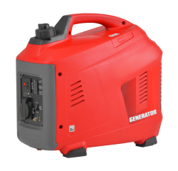 Generator de curent 1.7 CP, 1000 W Hecht GG 1000i A4office