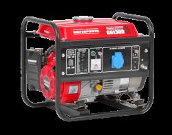 Generator de curent 2.4 CP, 1100 W HECHT GG 1300 A4office