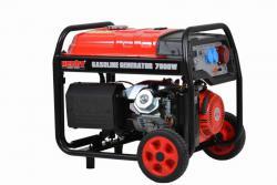 Generator de curent HECHT GG 8000 A4office