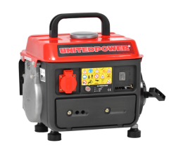 Generator de curent 2 CP, 720 W Hecht GG 950 DC A4office