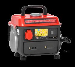 Generator de curent 2 CP, 720 W Hecht GG 950 DC A4office