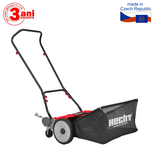 Masina de tuns iarba manuala Hecht 514 PROFI A4office