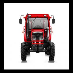 Tractor Konig 50 CP, tractiune 4 x 4, 8 vit inainte, 2 vit inapoi A4office