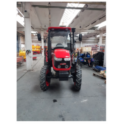 Tractor agricol 80 cp, 4×4, 4324 cm3, 2660 kg A4office