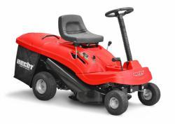Tractor de tuns iarba cu autopropulsie Hecht 5161 SE A4office