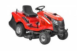 Tractor de tuns iarba cu autopropulsie, hidrostatic Hecht 5927 A4office