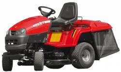 Tractor de tuns gazonul HECHT 5938 A4office