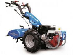 Motocultor BCS 738+Freza de pamant A4office