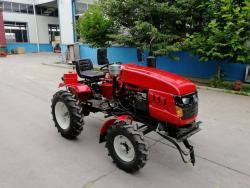 Tractor agricol Konig  18 CP / Hidraulica dubla A4office