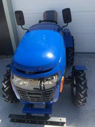 Tractor agricol 18 CP sasiu mare A4office