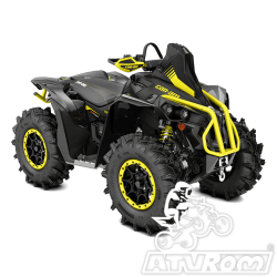 ATV  Can-Am Renegade X mr 1000R '18 A4office