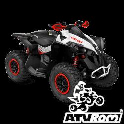 ATV  Can-Am Renegade X xc 850 '18 A4office
