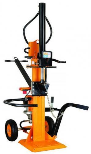 Despicator electric de busteni, Villager LSP13T 37229, 4.5 Kw, 400 mm, 13 T A4office