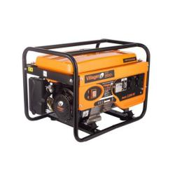 Generator electric, Villager VGP 2500 S 029193, 6.5 CP, 196 cm3, 230 V A4office
