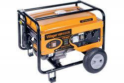 Generator electric, Villager VGP 3000 S 029194, 6.5 CP, 196 cm3, 230 V A4office