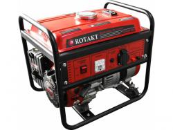 GENERATOR DE CURENT ROTAKT ROGE1500, 1 KW A4office