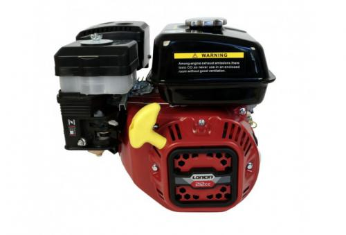MOTOR LONCIN 7CP - NEW LC750 A4office