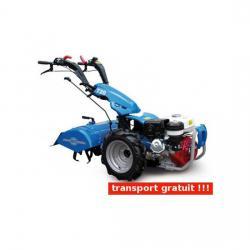 MOTOCULTOR BCS 615 SL MAX   ALPINA  cu  freza de pamant 66cm A4office