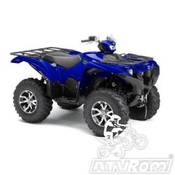 ATV  Yamaha Grizzly 700 '18 A4office