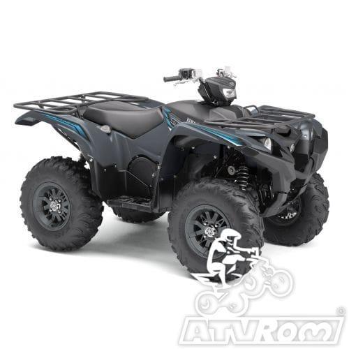 ATV  Yamaha Grizzly 700 EPS SE '18 A4office