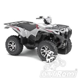 ATV  Yamaha Grizzly 700 EPS LE '18 A4office