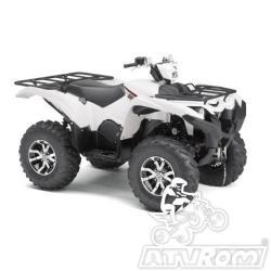 ATV  Yamaha Grizzly 700 EPS '18 A4office