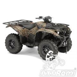 ATV  Yamaha Kodiak 700 EPS Camo '18 A4office