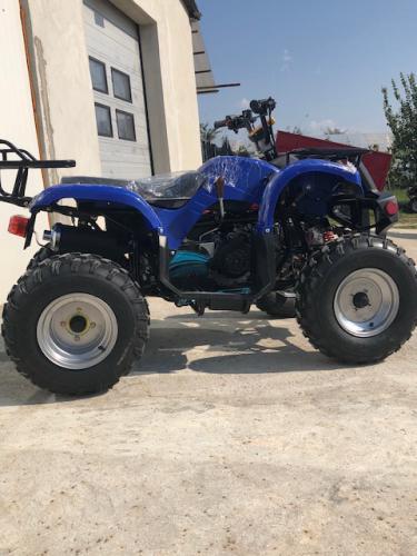 ATV  HUMMER 150 CMC A4office