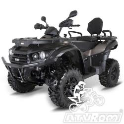 ATV  TGB Blade 600 LT EPS '18 A4office