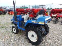 Tractor Second Hand Iseki TU 130 S, 13 CP, 4x2 A4office