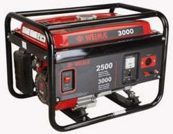 Weima WM 3000 Generator A4office