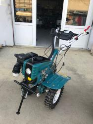 Pachet Promotinal  Motocultor DKD HS  1000 B New  7 cp A4office