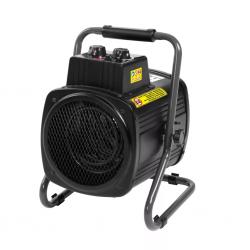 HECHT 3324 - Aeroterma cu ventilator si termostat A4office