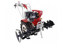 MOTOCULTOR LONCIN LC1350 (3+1) 13CP CU MINI-DIFERENTIAL&ROTI (6.5x12) A4office