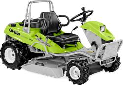 Tractoraş de gazon Grillo Climber 8.22 A4office