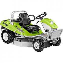Tractoraş de gazon Grillo Climber 7.13 A4office