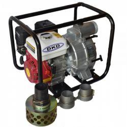 Motopompa pentru apa murdara DKD HMWPS-30 A4office