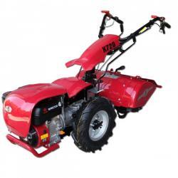 Motocultor DKD WMX 720 cu freza tractata A4office
